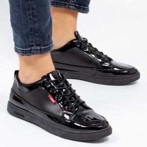 Pantofi Sport ''Khatlon 1805 Black''