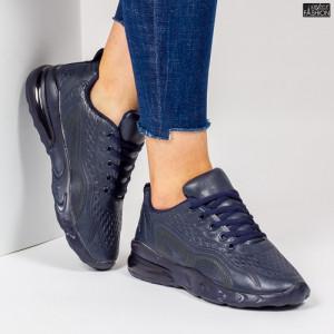 Pantofi Sport ''L&X B065 Navy'' [D7A1]