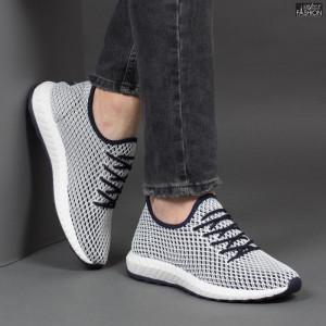Pantofi Sport ''RXR R-630 Dk. Blue'' [S3E4]