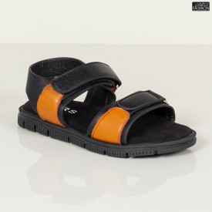 Sandale Copii ''MRS 130 Black'' [D18D1]