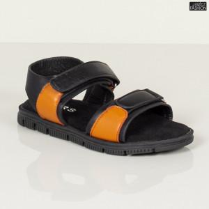 Sandale Copii ''MRS 130 Black''