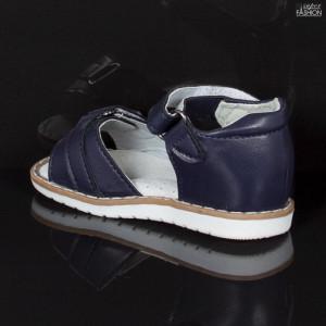 Sandale Copii ''MRS S138 Navy'' [D5D13]