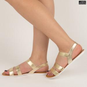 Sandale ''YiYi K-58 Gold''