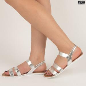 Sandale ''YiYi K-58 Silver''