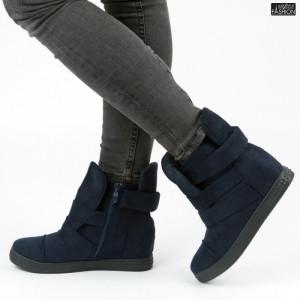 Sneakers ''ABC 1703 Dk.Blue'' [D23B12]