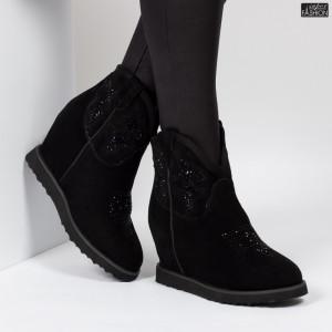 Sneakers ''Mei 6012 Black''