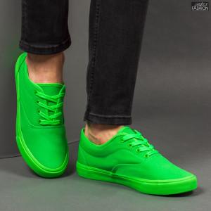 Tenisi ''Roliya Fashion YX-01 Green''