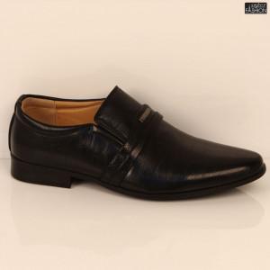 Pantofi ''Clowse 1A168B Black'' [S23E11]