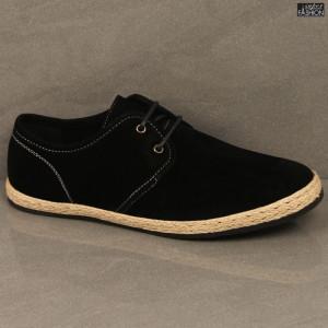 Pantofi ''CLOWSE 1N237 BLACK'' [S23E7]