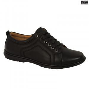 Pantofi ''Clowse 6A31-1 Black''