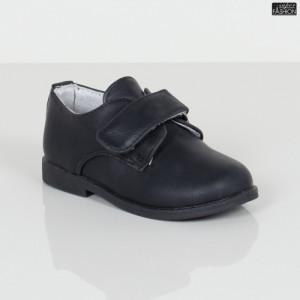 Pantofi Copii ''MRS S-37 Black'' [S22B2]