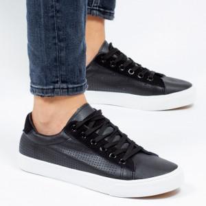 Pantofi Sport ''ABC H2186 Black'' [S23C11]