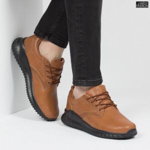 """Pantofi Sport """"Aierda ZL992-2 Brown''"""