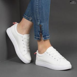 Pantofi Sport ''BAO SPORT 838A White '' [D23C4]