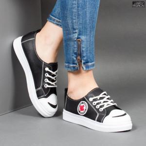Pantofi Sport ''BAO SPORT C-7 Black ''