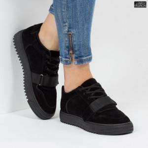 Pantofi Sport ''BAO SPORT C05 Black'' [D19B2]