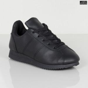 Pantofi Sport Copii ''MRS NH-3 Black'' [D19E3]