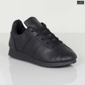 Pantofi Sport Copii ''MRS NH-3 Black''