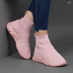 Pantofi Sport ''DaLin LH-1912 Pink''