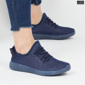 pantofi sport dama cu plasa