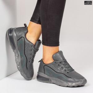 Pantofi Sport ''L&X B065 D. Grey''