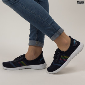 Pantofi sport ''NoName 1492 Navy'' [D23B11]
