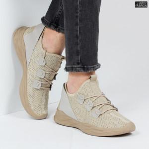 Pantofi Sport ''RXR R-592 Khaki'' [S6E4]