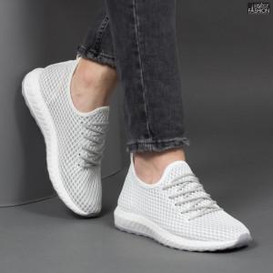 Pantofi Sport ''RXR R-630 Grey'' [S8E5]