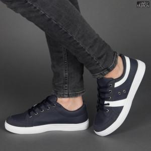 """Pantofi Sport """"Sport Fashion 5140 Navy"""" [S23C12]"""