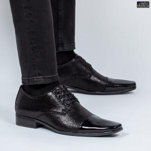 pantofi barbati negri