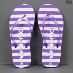 Papuci ''Aierda A29 Purple''