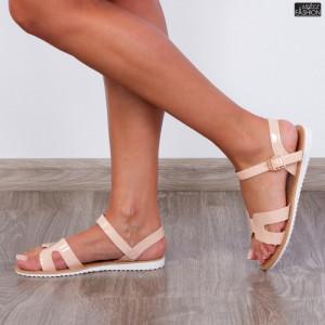 Sandale ''ABC H-17 Pink'' [D14B4]