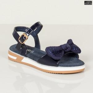 Sandale Copii ''MRS 140 Navy'' [S20E7]