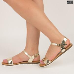 Sandale ''YiYi K-18 Gold'' [D18C6]