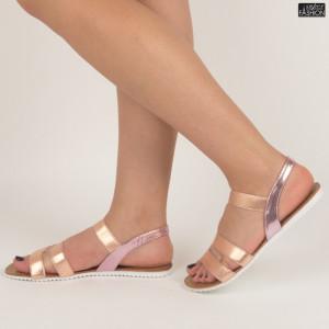 Sandale ''YiYi K-58 Pink'' [D23B11]