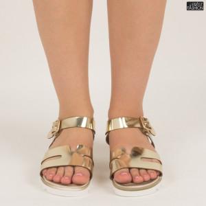 sandale dama cu talpa comoda