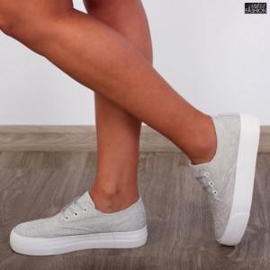 """Tenisi """"D.L. Fashion H2013 Silver"""" [D22C1]"""
