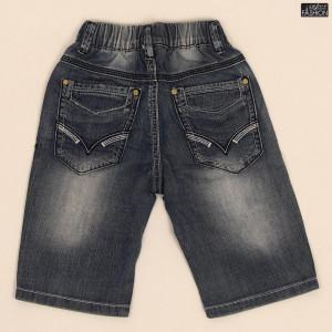 Blugi Scurti Baieti ''NextStar Jeans 30803'' [S22E1]