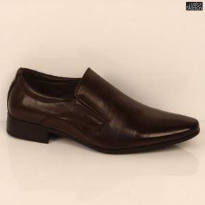 Pantofi Barbat ''Clowse 2A127 Brown'' [S3B4]