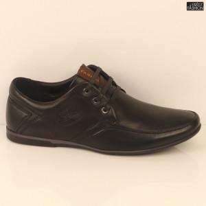 Pantofi ''Clowse 1A382 Black'' [S23E10]