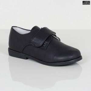 Pantofi Copii ''MRS M-37 Black'' [S18B1]