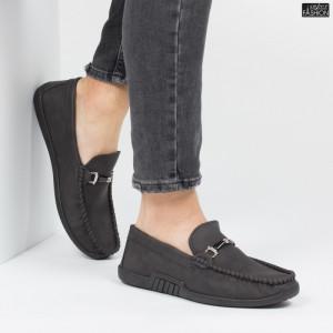 """Pantofi """" Fashion 920-2 Black"""" [S3E5]"""