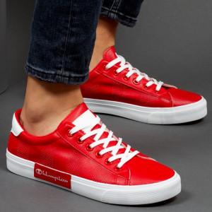 Pantofi Sport ''ABC H2188 Red'' [S14C1]