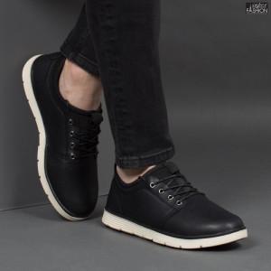 """Pantofi Sport """"Aierda ZL991-1 Black''"""