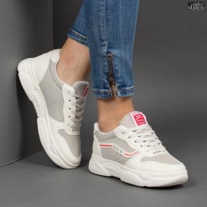 Pantofi Sport ''BAO Fashion 903 Beige'' [D7C1]