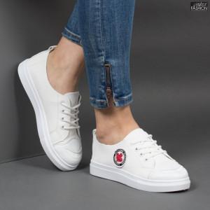 Pantofi Sport ''BAO SPORT C-7 White ''