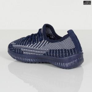 Pantofi Sport Copii ''BAO SPORT 8222 Blue'' [S17B1]