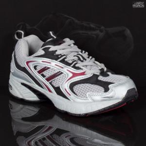 Pantofi Sport Copii ''Veer Fashion 5135 Grey Red''