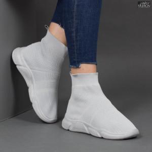 Pantofi sport ''DaLin LH-1912 Gray'' [D19E6]