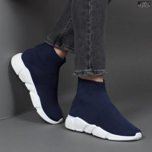 Pantofi Sport ''Fashion 5103 Navy''